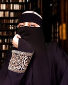 Image of Hafsah Faizal -- SIGNED