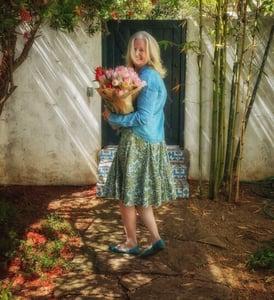 Image of Holly Goldberg Sloan -- SIGNED