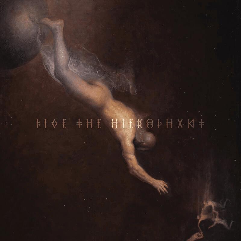 Image of Through Aureate Void CD