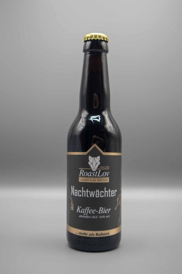 Image of Nachtwächter Kaffee-Bier (Alc. 0,0 %vol.)