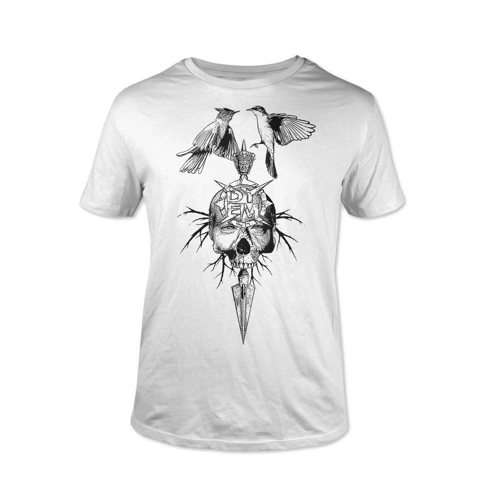 "Image of Shirt ""Skull"""