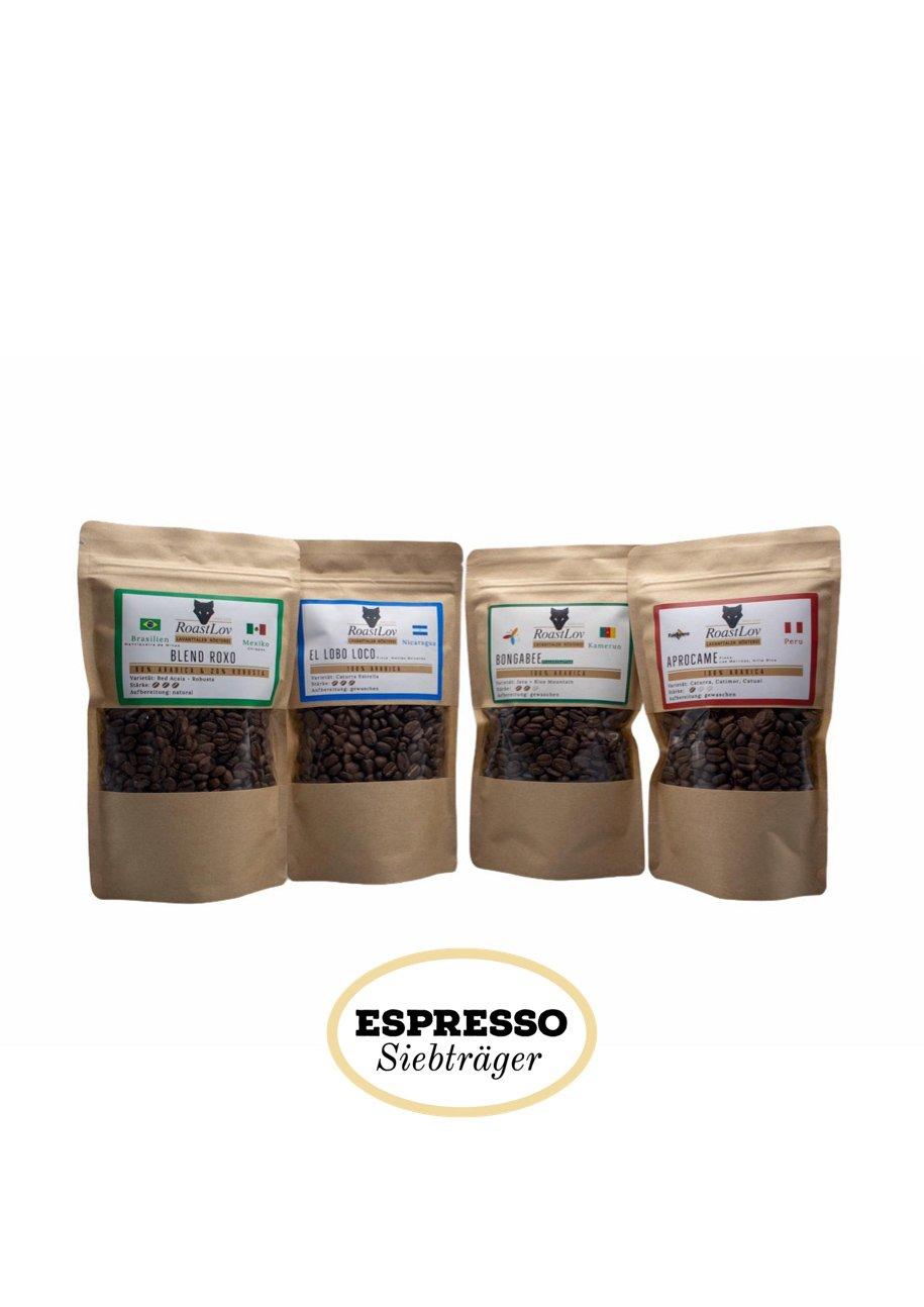 Image of Probierset Espresso