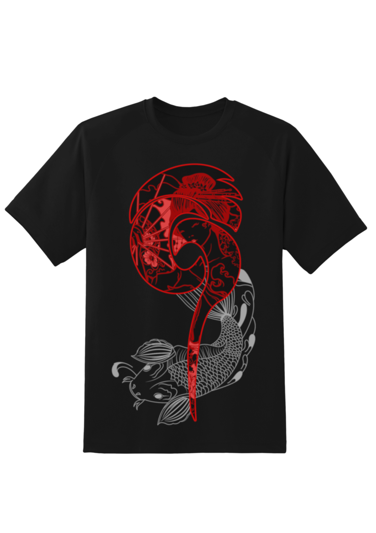 Image of Olly E Oriental T-shirt