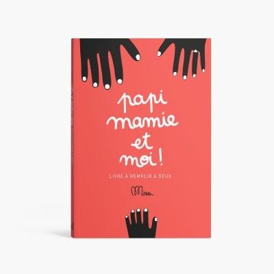 Image of Papi, Mamie et Moi - Edition Minus