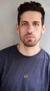 Image of Adam Silvera -- SIGNED