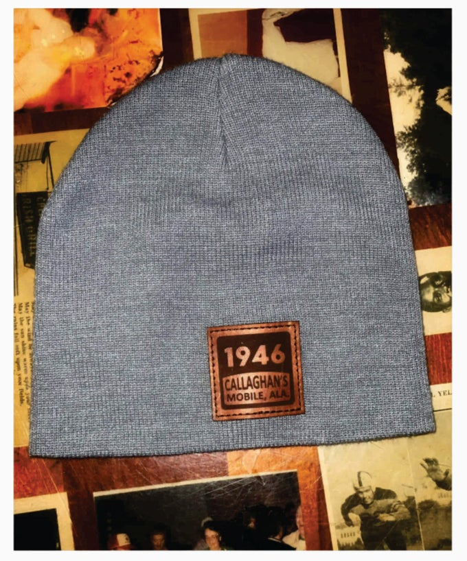 Image of The BEANIE