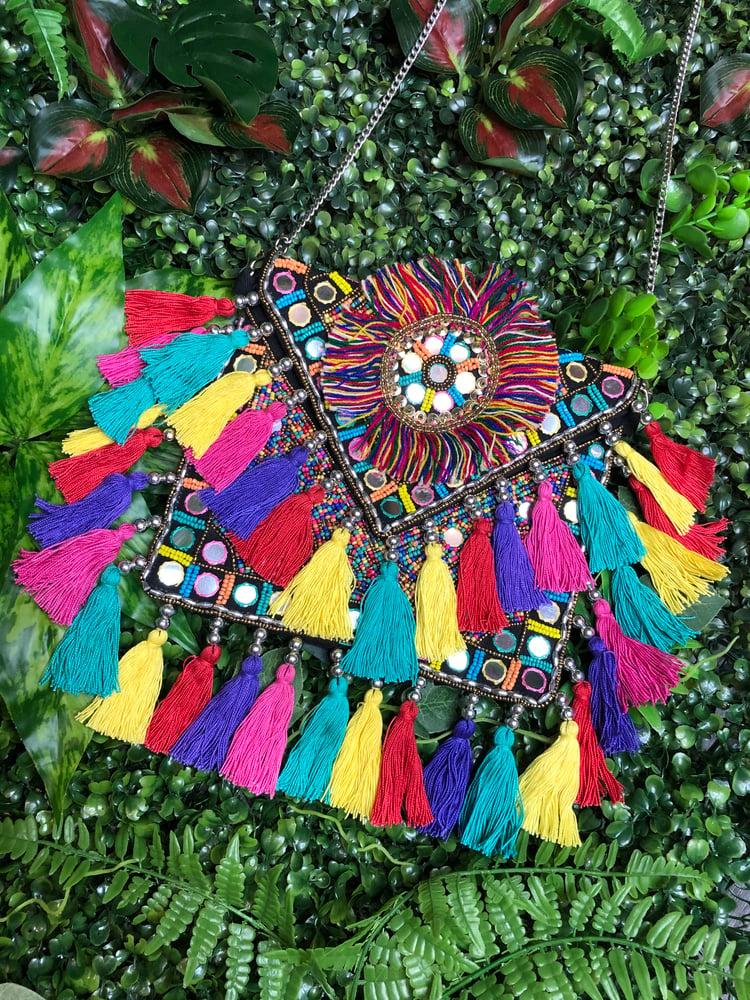 Image of Rainbow Cali Bag