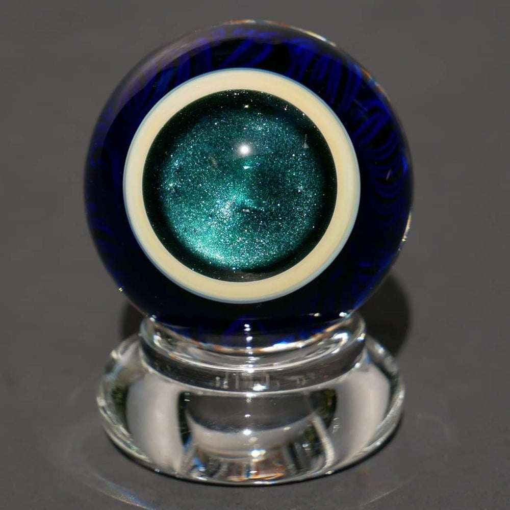 Image of 31mm Christmas Marble