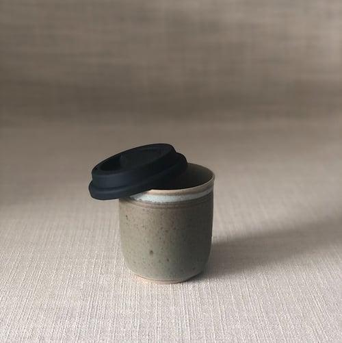 Image of HIGHWATER DARK TRAVEL CUP
