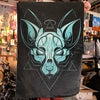 KIT FOX TAPESTRY