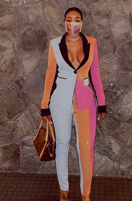 Image of Glock Suit