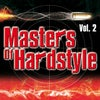ATL479-2 // MASTERS OF HARDSTYLE 2 (DOPPIO CD COMPILATION)