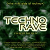ATL007-2 // TECHNO RAVE (DOPPIO CD COMPILATION)