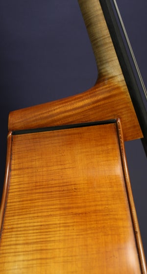 Image of 3/4 Bass
