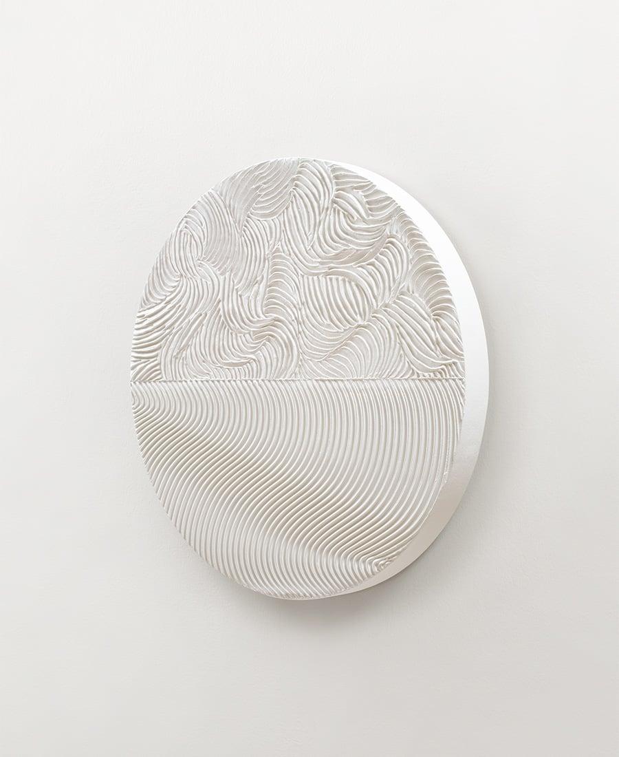Image of Stream Relief · Sphere