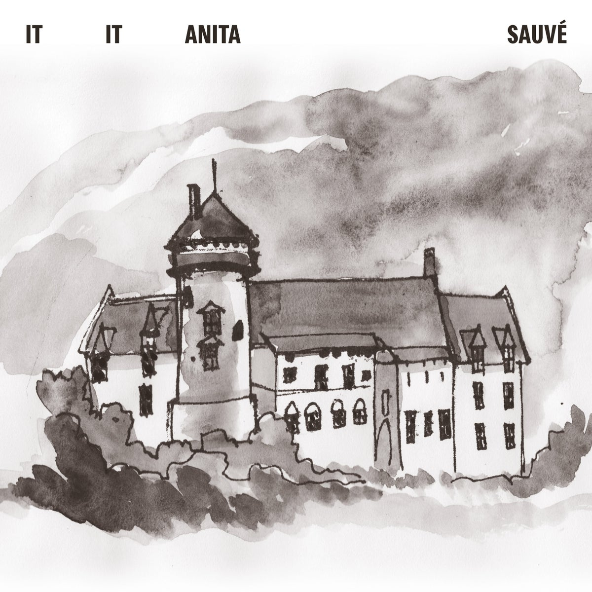 Image of It It Anita - Sauvé