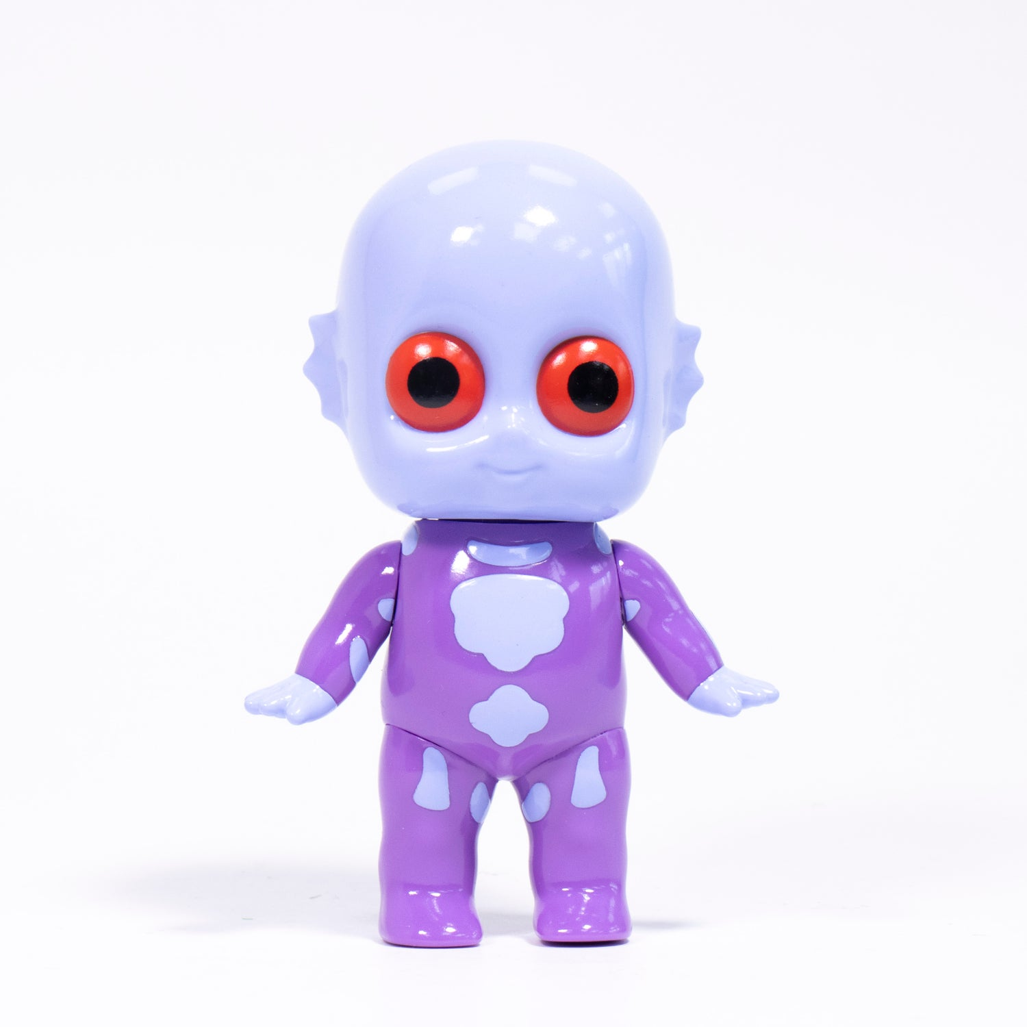 Image of FANTASTIC PLANET DRAAGS PURPLE EDITION