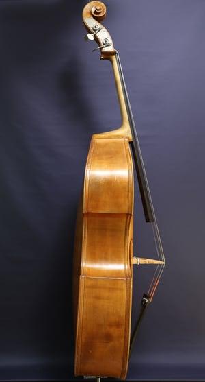 Image of 3/4 Bass 1963