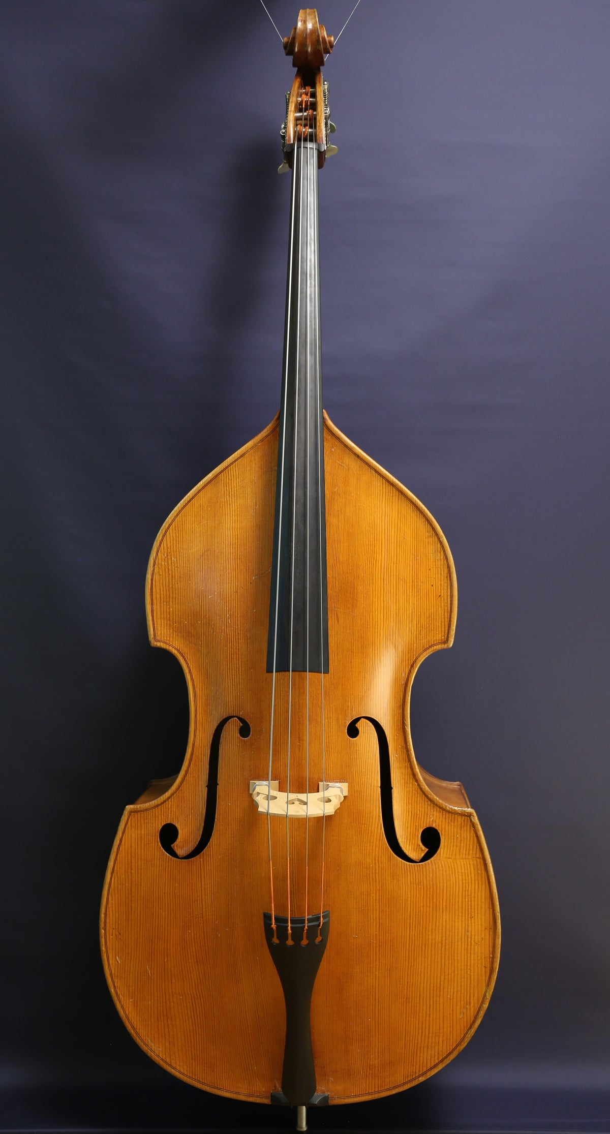 Image of 3/4 Bass 1963