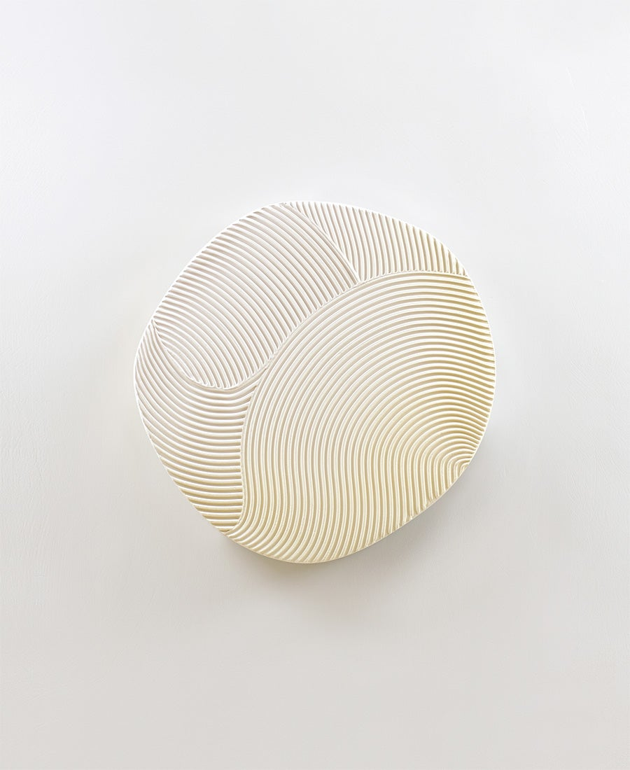 Image of Melt Relief · Yellow No. 2