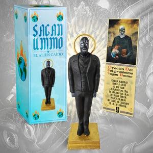 Image of FIGURA SANTO 'SAGAN UMMO'