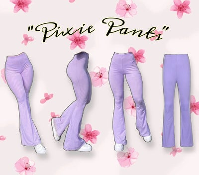Image of Pixie Pants