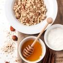 Image 2 of Oatmeal Milk & Honey Soap