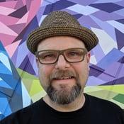 Image of Alan Gratz -- SIGNED