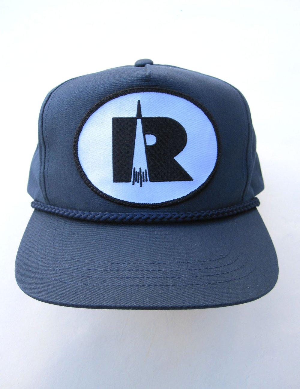 Image of Rocketdyne cap