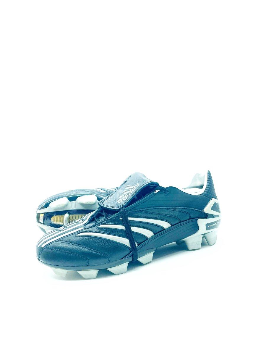Image of Adidas Predator Absolute FG black W