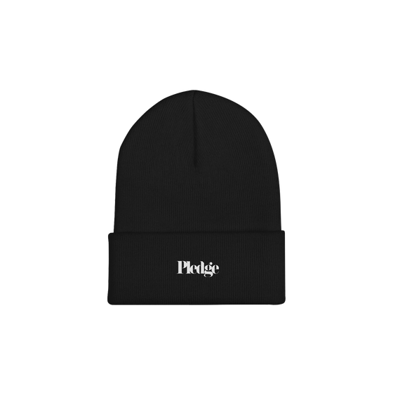 Image of OG beanie (BLACK)