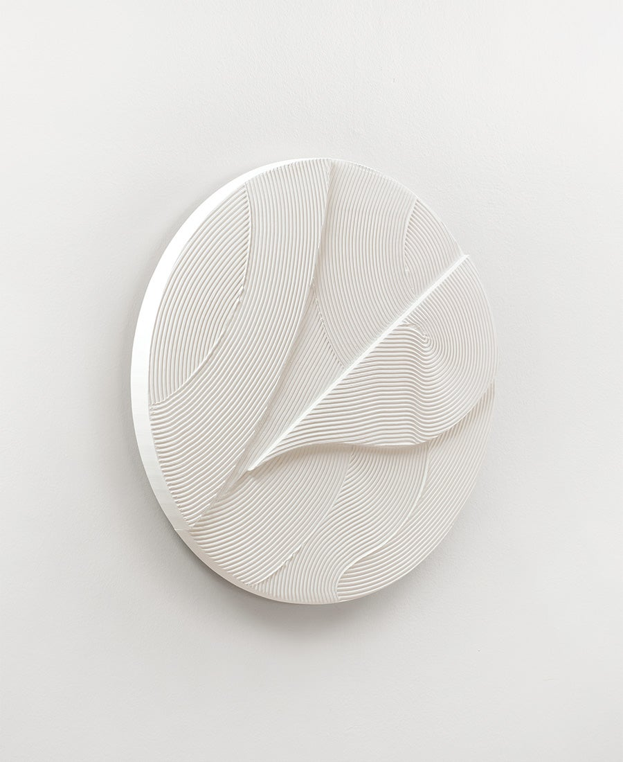 Image of Sphere · Relief (sold)