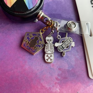 Image of Bone Growing Potion Charm