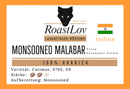 Image 2 of Indien Monsooned Malabar