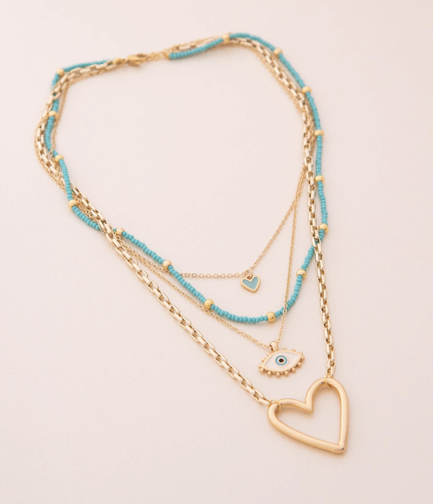 Image of Affair Necklace