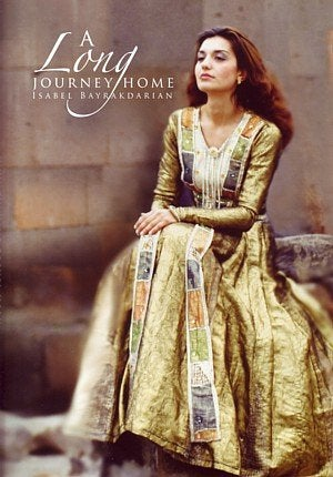 Image of Long Journey Home - DVD