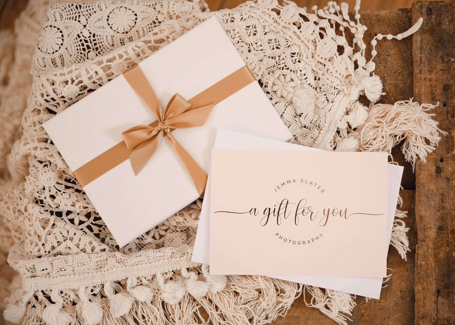 Image of Gift Voucher - Various