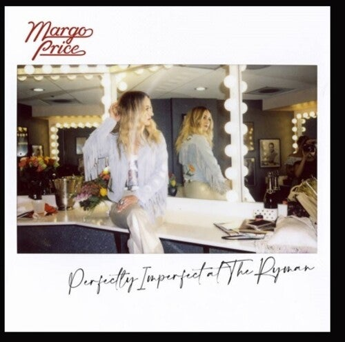 Image of Margo Price - Perfectly Imperfect At The Ryman + catalog