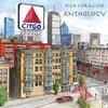 Order Rick Coraccio's  Anthology CD  Shipping April 20th.