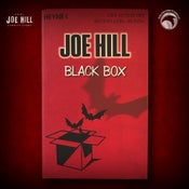 Image of JOE HILL 2021 CHARITY EVENT 10: SIGNED 20th Century Ghosts - German paperback - 9 AVAILABLE