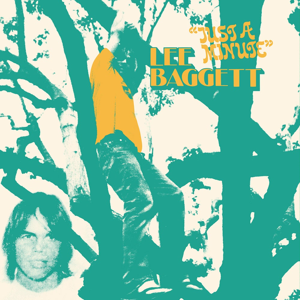 """Just A Minute"" Vinyl by Lee Baggett"