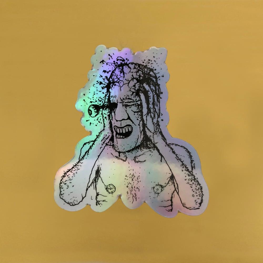 """""""Sanger Ink Drawings"""" Zine by Lee Baggett"""