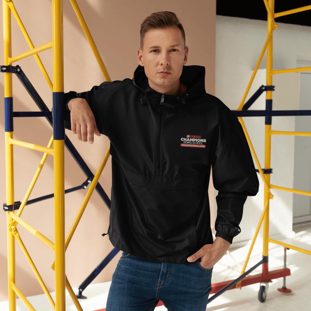Image of Champion Habits Jacket
