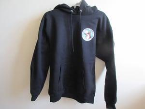Image of WGSR Pullover Hoodie