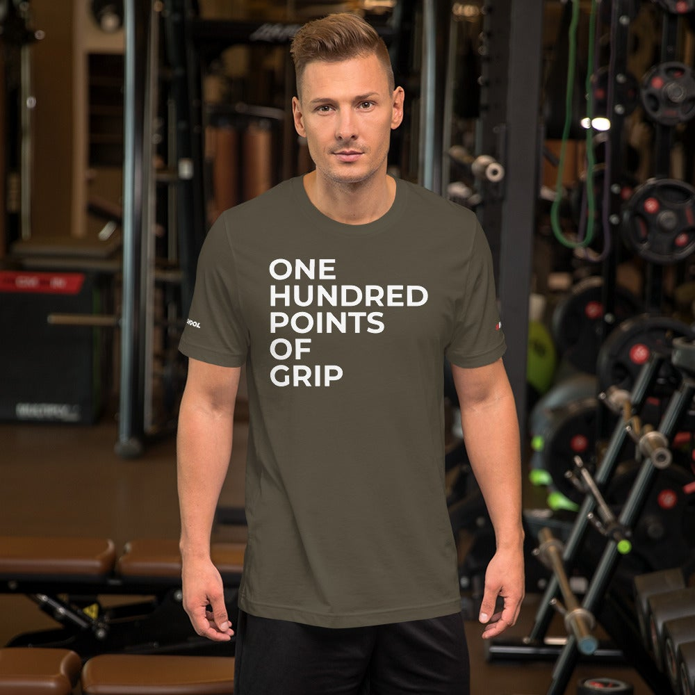 Image of 100PTS T-Shirt