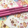 Pan Dulce Pencils Collection