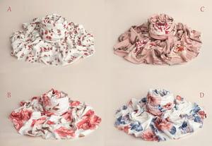 Image of Spring BabyPlush Wraps - choice of print