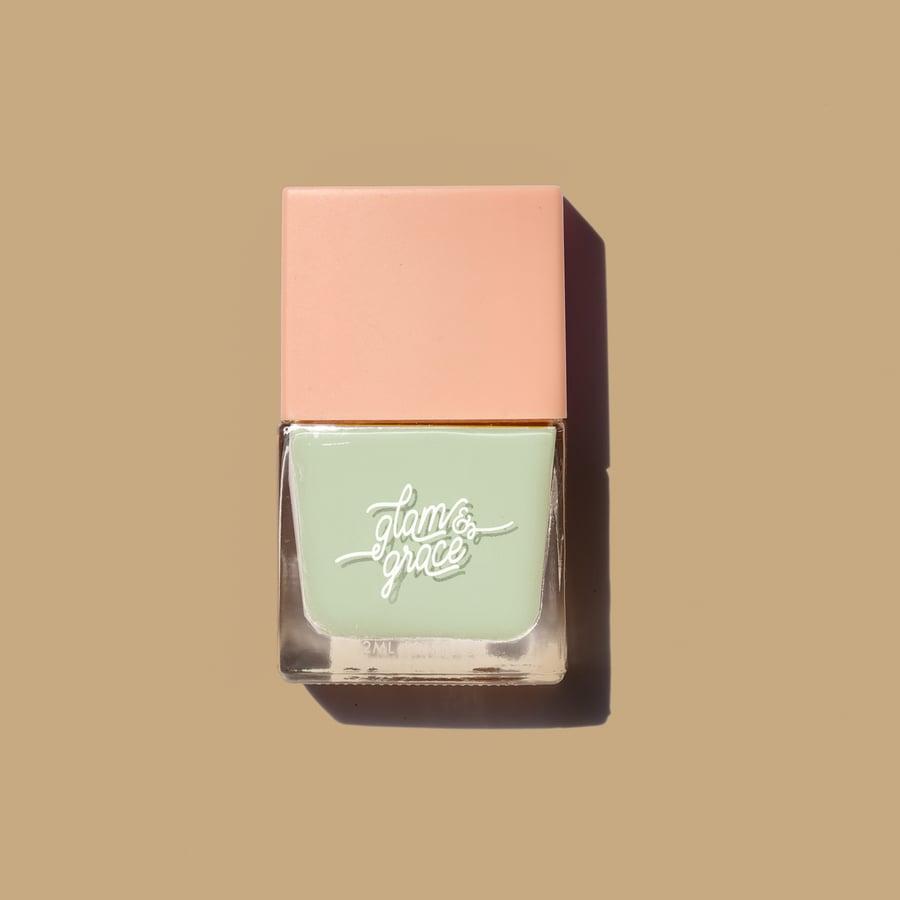 Image of Nail Polish - Mint