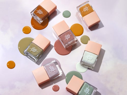 Image of Nail Polish - Mint