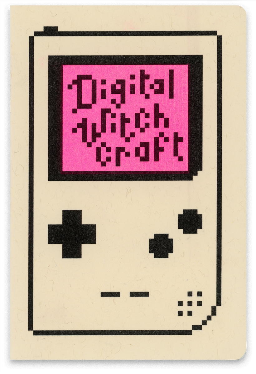 Image of Digital Witchcraft